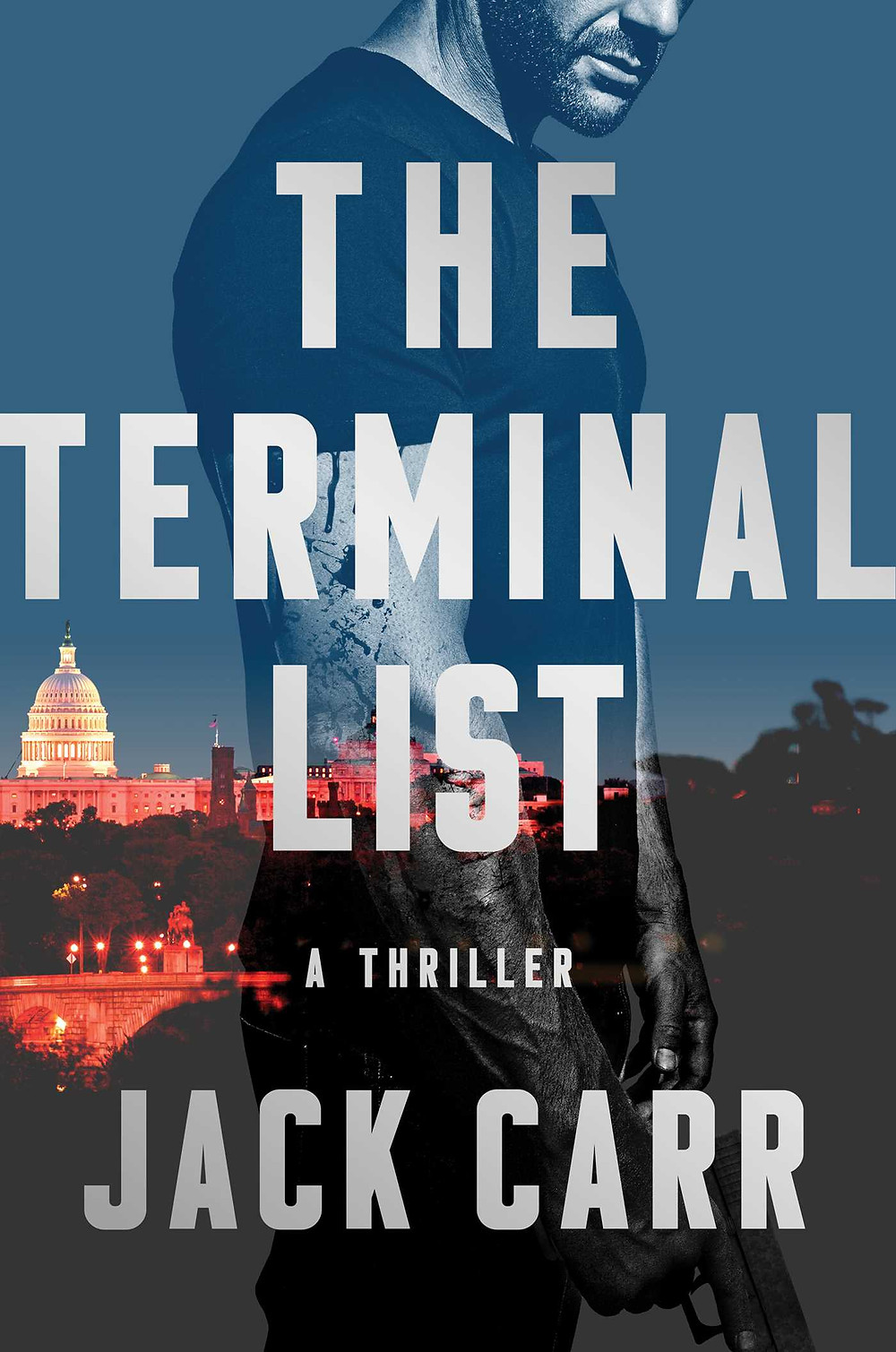 Jack Carr, politcal thrillers, crime novels, political novels, current affairs, politics