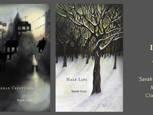 Fabulous banners of our books! What do you think?