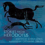 Stories from Herodotus Lorna Oakes