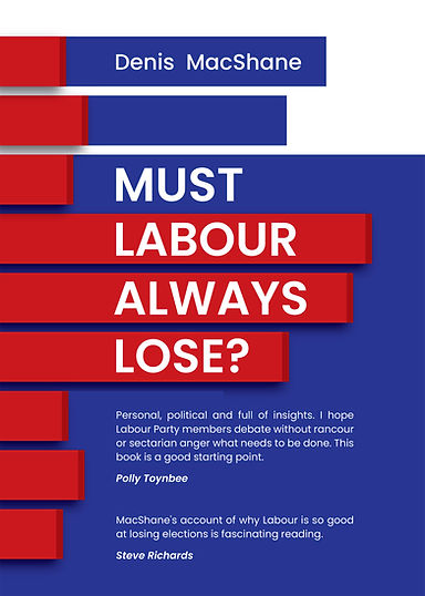 Must Labour Always Lose?