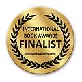 Finalist for International Book Awards