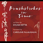 Brushstrokes in Time Sylvia Vetta audiobook