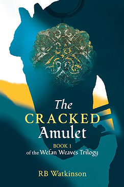 The Cracked Amulet