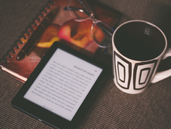 The Decline of Ebooks – NOT