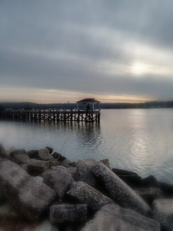 December in Northport