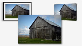 A Barn Nearby