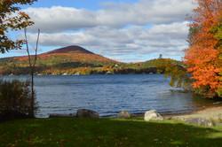 Echo Lake Autumn