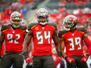 Three Things The Buccaneers Have To Do To Win The Super Bowl