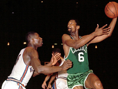 Are Bill Russell's championships overrated?