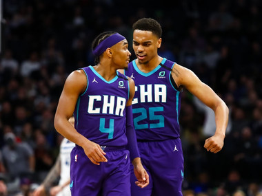 The Charlotte Hornets are one of the Most Underrated NBA teams