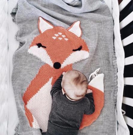 Manta Fox