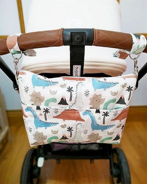 Bolso Pocket carrito (+ diseños)