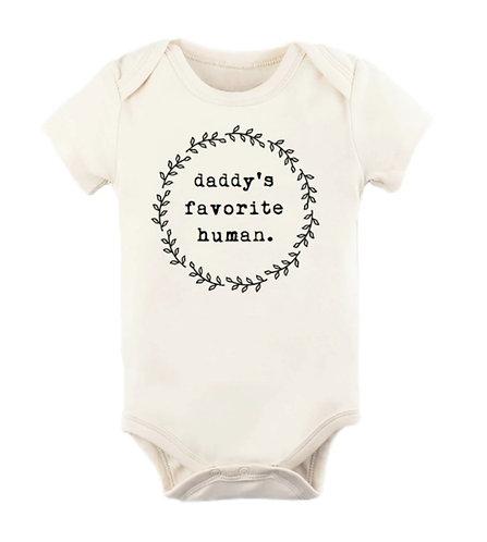 Body - camiseta Papa
