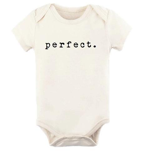 Body - camiseta Perfect
