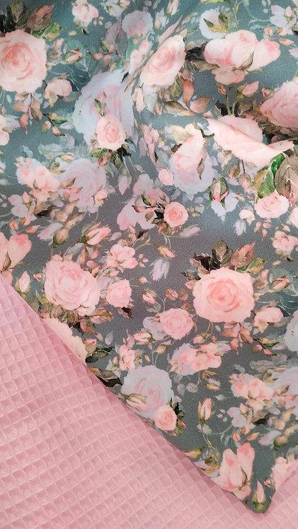 Manta Rose Sweet
