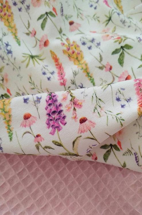 Manta Spring Color