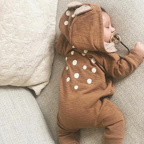 Baby Suit Cervatillo