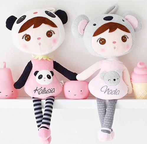 Animal Princess Doll