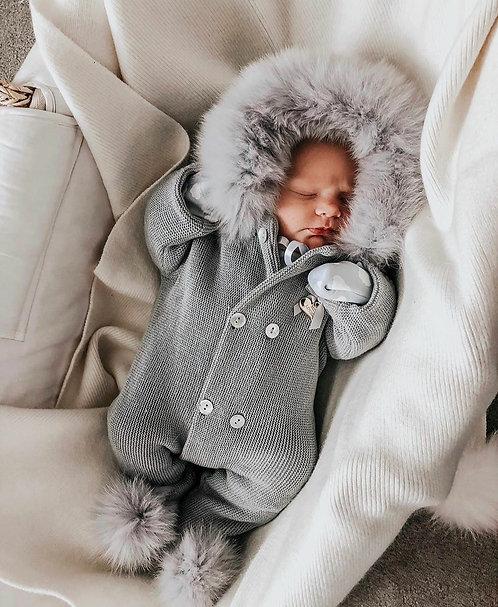 Baby Suit Lion (+ colores)
