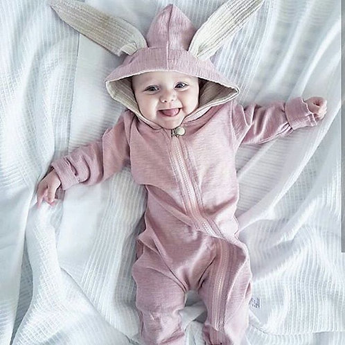 Baby Suit Bunny  (+ colores)