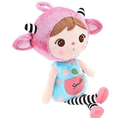 Animal Princess Doll Cabritilla