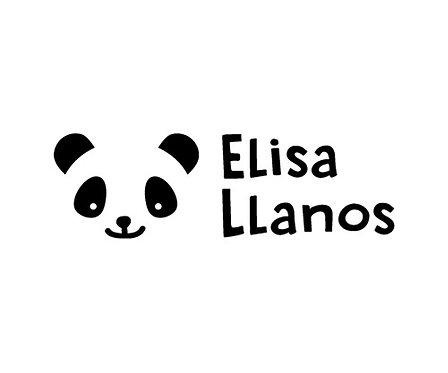 Sello Personalizado Panda