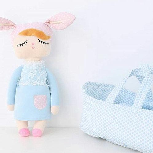 Little Bunny azul