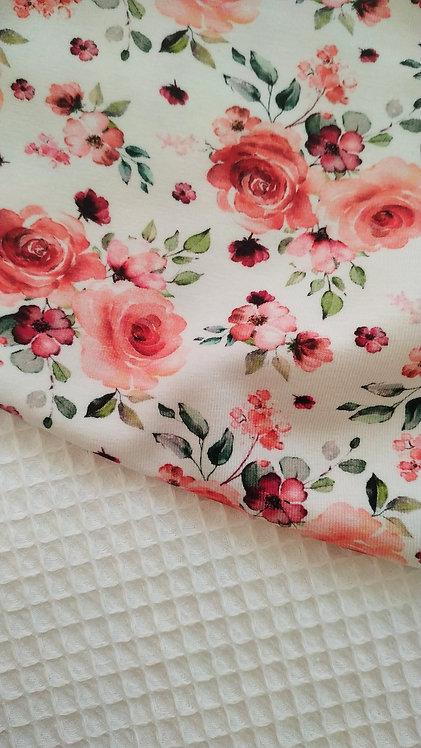Manta Spring Rose