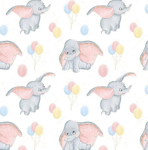 Manta Dumbo