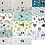 Thumbnail: Cojín protector monocolor