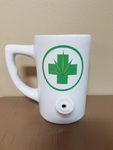 Hemp Hospital Coffee Mug