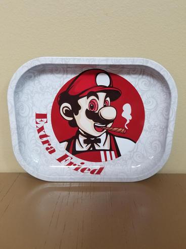 KFC Mario