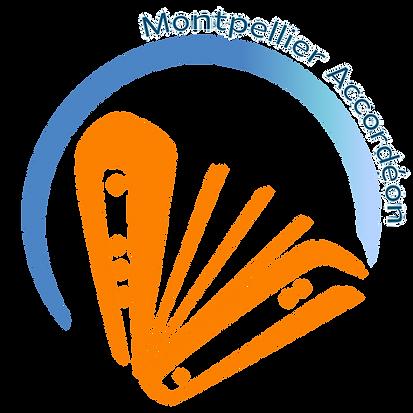 Logo Montpellier Accordéon