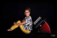 18 & 19 septembre 2021 Stage d'accordéon chromatique