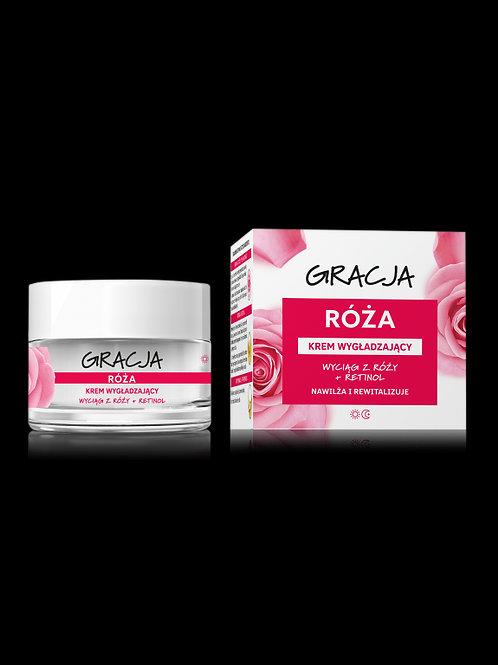 GRACJA ROSE SMOOTHING CREAM