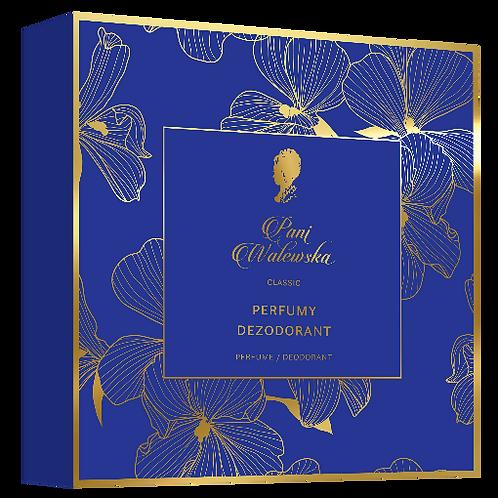 PANI WALEWSKA CLASSIC PERFUME + DEZODORANT
