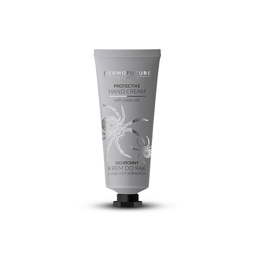 Protective Hand Cream with Spider Silk, 50 ml