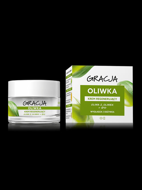 GRACJA OLIVE REGENERATING CREAM