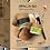Thumbnail: Gift box GRACJA BIO, 1 purifying mask