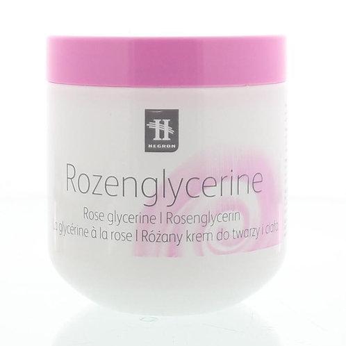 Rozenglycerine creme 350 ml