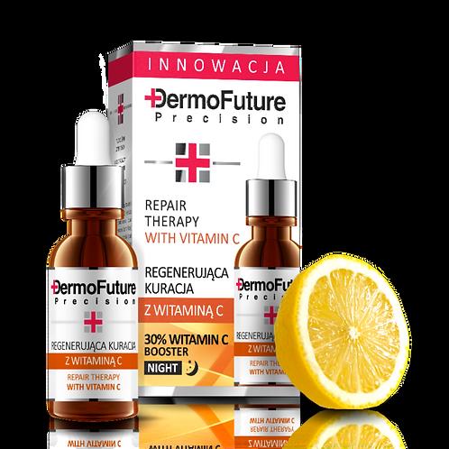 DermoFuture REPARATIETHERAPIE MET VITAMINE C