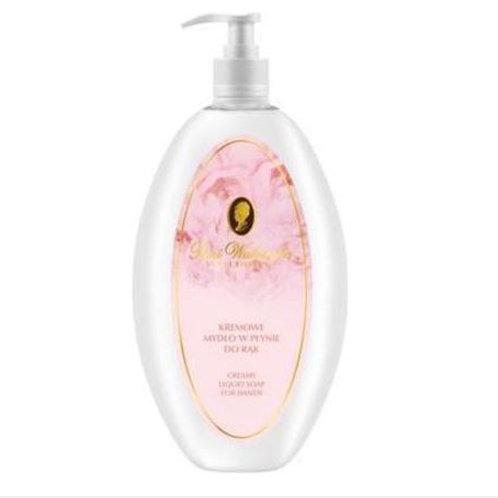 SWEET ROMANCE CREAM HAND SOAP 300ML LIQUID
