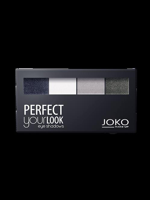 QUATTRO PERFECT YOUR LOOK