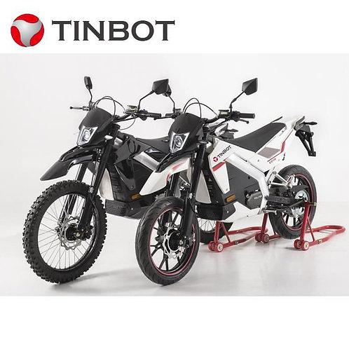 Tinbot TB-ESUM Offroad / Onroad E-Moped bis 45 km/h