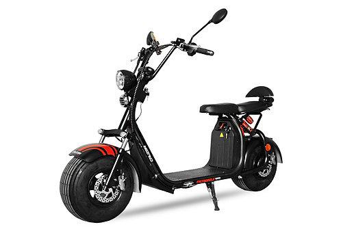 eScooter Goerlitz Nitro Motors Eco Cruzer V2