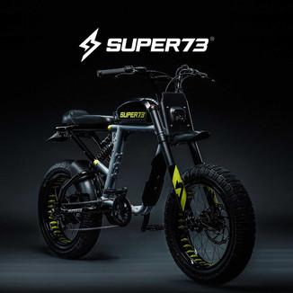 eScooter Görlitz Super 73
