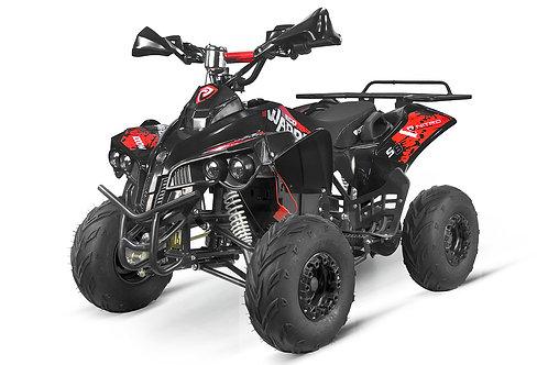 Nitro Motors Warrior Eco Midi Quad 1000W 48V 7 Zoll ATV Kinderquad