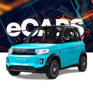 eScooter Görlitz eCars