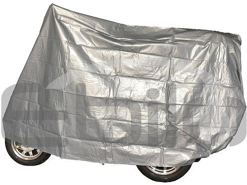 Abdeckplane für Seniorenmobile / Motorroller - wasserdicht