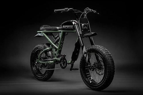 Super 73-RX E-Bike Preorder
